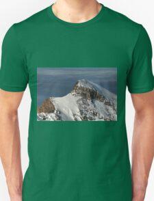Winter on Kitzsteinhorn 14 T-Shirt