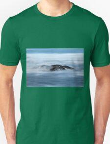 Winter on Kitzsteinhorn 16 T-Shirt