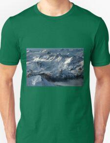 Winter on Kitzsteinhorn 17 T-Shirt