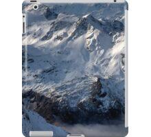 Winter on Kitzsteinhorn 17 iPad Case/Skin
