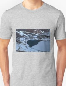 Winter on Kitzsteinhorn 20 T-Shirt