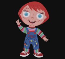 Chucky the Good Guys Doll by Matt Pott