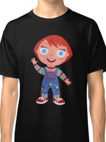 Chucky the Good Guys Doll Classic T-Shirt