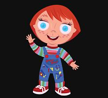 Chucky the Good Guys Doll Unisex T-Shirt