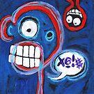 'Absurdum & Delirium' by Jerry Kirk