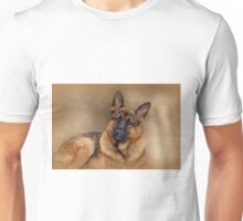 Those Eyes Unisex T-Shirt