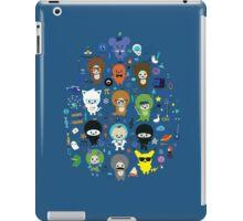 The Academy iPad Case/Skin