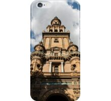 Plaza de España, Sevilla, Spain  iPhone Case/Skin