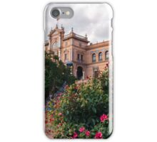 Plaza de España - Seville, Spain  iPhone Case/Skin