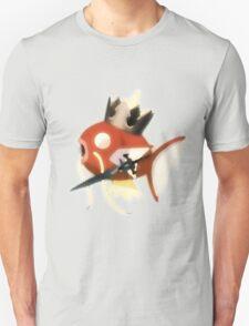 The King Magikarp Unisex T-Shirt