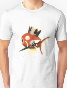 The King Magikarp Unisex T-Shirt
