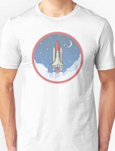 Take Off! Unisex T-Shirt