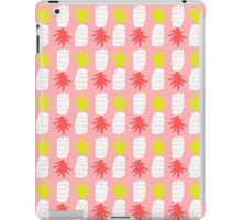 Pineapple Party iPad Case/Skin