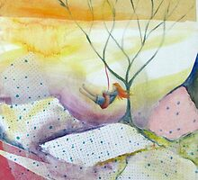 Dreaming Tree by Anna Gizzi