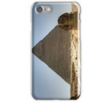 The wonders of Egypt iPhone Case/Skin