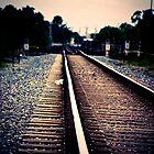 Where the journey begins... by Guy Hoffman (aka creative365)