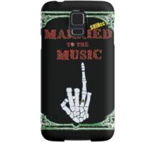 SHINee - Married To The Music Samsung Galaxy Case/Skin