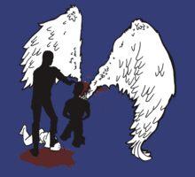 Killing Angels by justinbysma