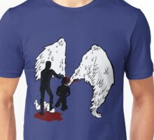 Killing Angels Unisex T-Shirt