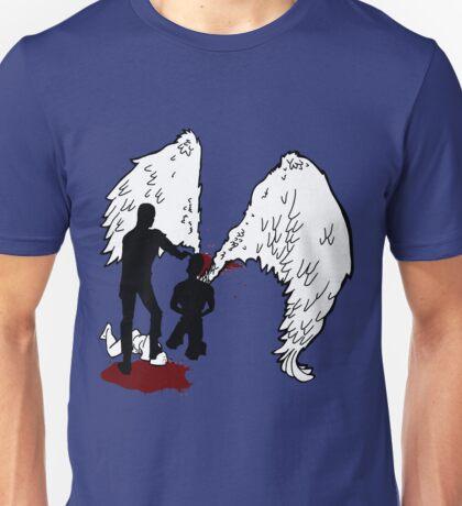 Killing Angels Unisex T-Shirt