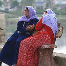 Sunday afternoon - Adana, Turkey by DKphotoart