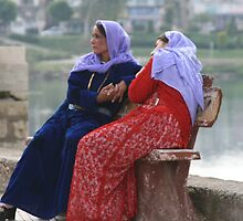 Sunday afternoon - Adana, Turkey by DKphotoart