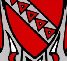 TKE - Coat of Arms Sticker