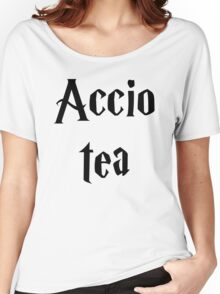 Accio Tea Women's Relaxed Fit T-Shirt