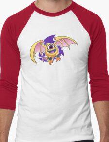 Final Fantasy - Ahriman Men's Baseball ¾ T-Shirt