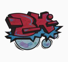 Rouge Tag by Black Herb Stickers