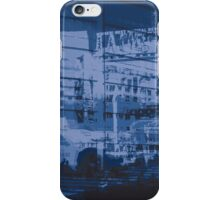 New York Montage iPhone Case/Skin