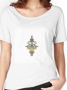 MT Floral Arrangement 1 Women's Relaxed Fit T-Shirt