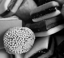 Liquorice Allsorts 2 by rualexa