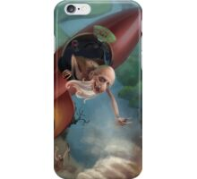 The Prophet Rises iPhone Case/Skin