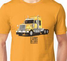 US TRUCK Unisex T-Shirt