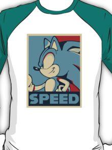 Sonic Speed T-Shirt