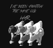 same old war Pullover