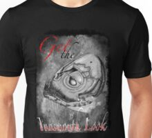 Get the Innsmouth Look Unisex T-Shirt