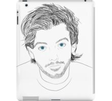 Louis Tomlinson iPad Case/Skin