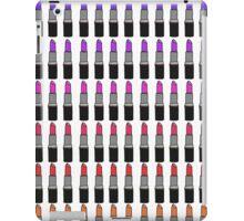 Ombre Lipstick iPad Case/Skin