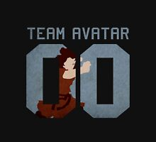 Team Avatar Suki Men's Baseball ¾ T-Shirt