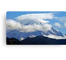 Mt. Rainier - Enumclaw, Washington Canvas Print