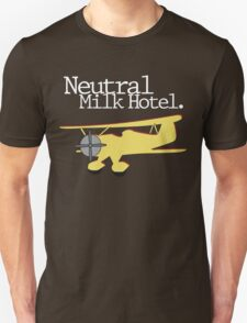 Neutral Milk Hotel - Aeroplane T-Shirt