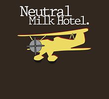Neutral Milk Hotel - Aeroplane Unisex T-Shirt