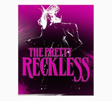 Pink Reckless Unisex T-Shirt