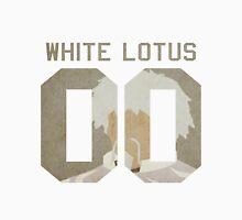 White Lotus Jeong Jeong Men's Baseball ¾ T-Shirt