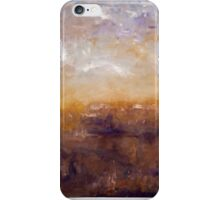 Oxford from Hinksey Hill iPhone Case/Skin
