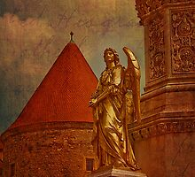 Poetry in Stone by vadim19