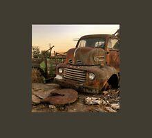 Rusty ol' farm truck  Unisex T-Shirt