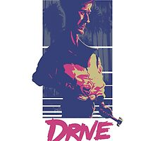 The Driver by NotNoah